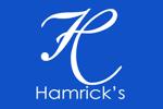 hamericks-client
